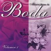 Musica Para Tu Boda, Vol.1 Songs