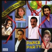 Dance Party, Vol 2 - Persian Music Songs