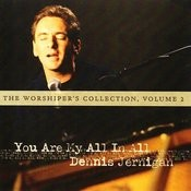 The Worshiper's Collection, Volume 2 Songs