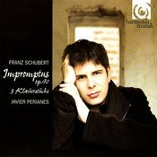 Schubert: Impromtus, Op. 90 Songs