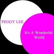 It's A Wonderful World Songs