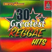30 Greatest Reggae Hits Songs