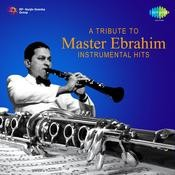 A Tribute To Master Ebrahim - Instrumental Hits Songs