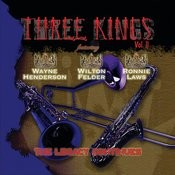 The Three Kings Vol. 2 Songs