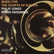 Music for the Courts of Europe Songs