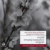 Vivaldi/Rimsky-Korszakov/Wagner Songs