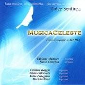 Musica Celesete: Temi D'Autore A Maria Songs