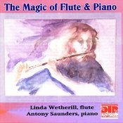 The Magic Of Flute And Piano Songs
