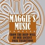 Maggie's Music Sampler Songs