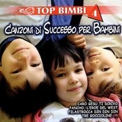 Top Bimbi (Vol. 4) Songs