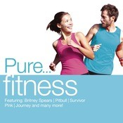 Pure... Fitness Songs
