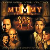 The Mummy Returns Songs
