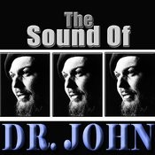 The Sound Of Dr. John Songs
