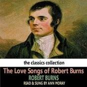 The Love Songs Of Robert Burns Songs