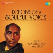 Echoes Of A Soulful Pt Mallikarjun Mansur Songs