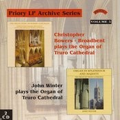 Lp Archive Series - 5 Organ Music From Truro Cathedral Songs