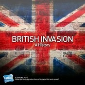 The Karaoke Channel - British Invasion - A History Songs