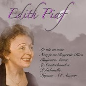 The Best Of Edith Piaf Songs
