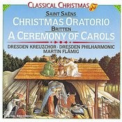 A Ceremony Of Carols, Op. 28 - Introduction Song