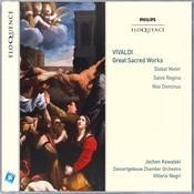 Vivaldi: Stabat Mater Songs