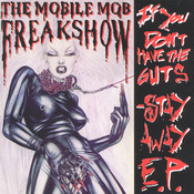If You Don´t Have The Guts - Stay Away! E.P. Songs