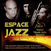 Espace Jazz Song