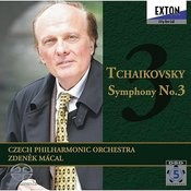 Symphony No.3 In D Major, Op.29 ''polish'': 3. Andante Song