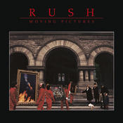 Moving Pictures (2011 Remaster) Songs