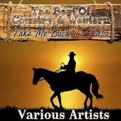 The Best Of Country & Western - Take Me Back To Tulsa Songs