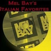 Mel Bay's Italian Favorites Songs