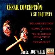 Vintage Cuba No. 126 - Ep: Go Man Go Songs