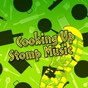 Stirred No Shaken Stomp Song