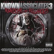 Known Associates, Vol. 3 Homeboys N Killahoes Part 2 Songs