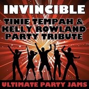 Invincible (Tinie Tempah & Kelly Rowland Party Tribute) Songs