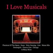 I Love Musicals Songs