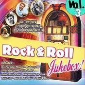 Rock & Roll Jukebox! Vol. 3 Songs