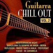 Guitarra Chill Out Vol. 2 Songs