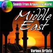 Sounds From Around The World: Middle East Songs