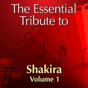 The Essential Tribute To Shakira Vol. 1 Songs
