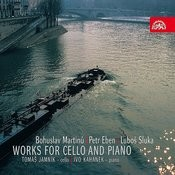 Sonata For Cello And Piano No. 3, H. 340: I. Poco Andante. Moderato Song