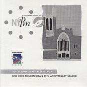 Ny Philomusica - Live In 2006-07 - The 35th Season Sampler Songs