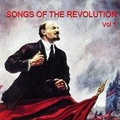 Songs Of The Revolution Vol. 1 Songs