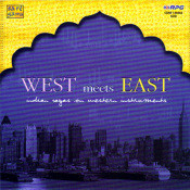 West Meets East (compilation) Songs