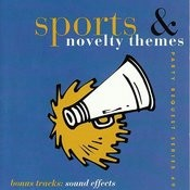 Sports & Novelty Themes Songs