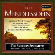 Mendelssohn Songs