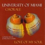Love Of My Soul Songs