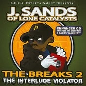 The Breaks Vol. 2 Intelude Violator Songs