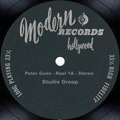 Peter Gunn - Reel 1a - Stereo Songs