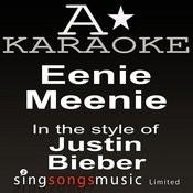 Justin Bieber - Eenie Meenie (Karaoke Audio Version) Songs