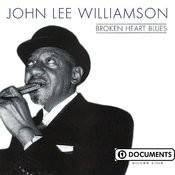 John Lee Williamson Songs